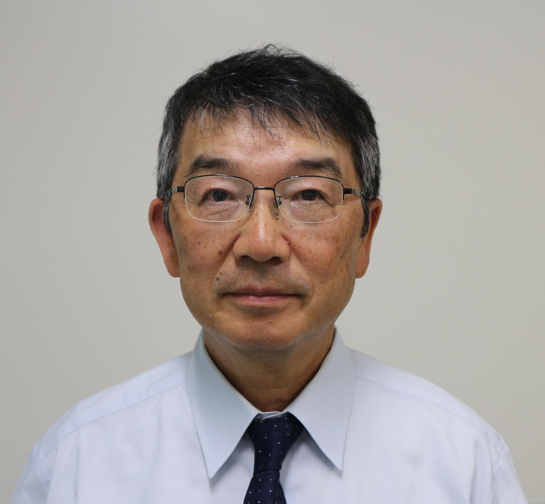 日本地すべり学会会長 八木 浩司